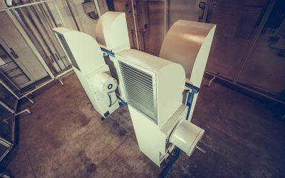 Réchauffeurs de la série MW-EX