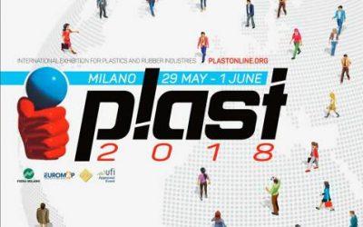 PLAST 2018