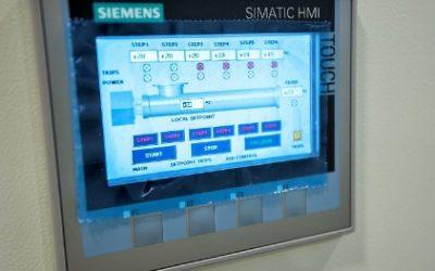 Spezielle Schalttafeln in SIL-Ausführung und PLC