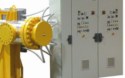 CONTROL CABINETS\SWITCH\THYIRISTOR CABINETS FOR SAFE AREA